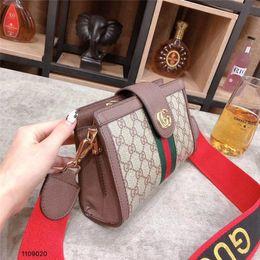 Jacquard Knit Fabric Canada - High quality luxury women handbag 2019 famous designer handbag wallet shoulder bags designer handbags luxury designer bags purse backpack