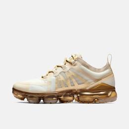 new product d05bb e256a NIKE AIR VAPORMAX 2019 AR663 2019 New Mens Scarpe da corsa per uomo  Sneakers donna Moda atletica scarpa sportiva Hot Corss escursionismo da  jogging a piedi ...