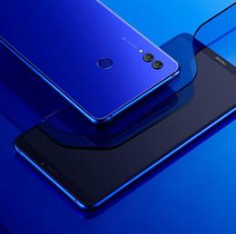 $enCountryForm.capitalKeyWord NZ - New Huawei Honor Note 10 Kirin 970 Octa core Mobile Phone Dual SIM 6.95 inch Android 8.1 Fingerprint ID NFC 5000mAh Battery OTA