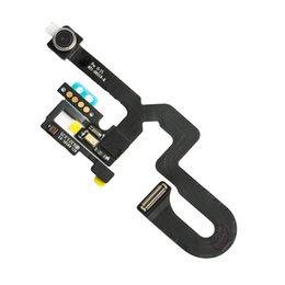Iphone Camera Proximity Australia - Einpassung For iPhone 7 7G plusFront Camera Flex Cable Rear Facing with Light proximity Sensor Module