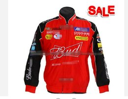 jacket motorcycle off road NZ - Formula F1 mountain off-road motorcycle racing suit riding sweater motorcycle brigade locomotive professional athletic riding jacket sweater