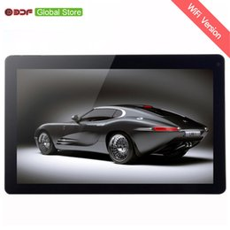 android 4.4 tablet pc Australia - Kids Use 9 Inch Android 4.4 system Children Tablet PC Education 8GB Quad core Nice Design Learning entertainment tablet Pc