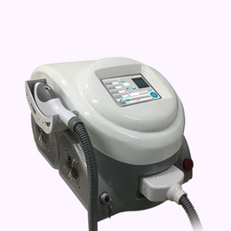 hair removal treatment Canada - New design Powerful Laser Hair Removal Painless IPL OPT SHR Hair Reduce Skin Rejuvenation treatment Machine