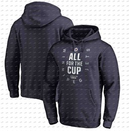 Discount pullover grey women - Winnipeg Jets 2018 Stanley Cup Playoffs Hoodie Men Women Youth Navy Bound Behind The Net Pullover Sweatshirts