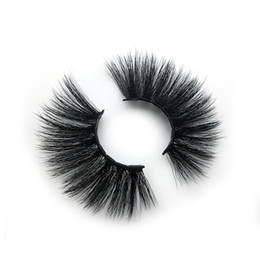 $enCountryForm.capitalKeyWord UK - A18 The newest A pair of mink false eyelashes cross eyelashes thick hot sales false eyelash ripple silk eyelash
