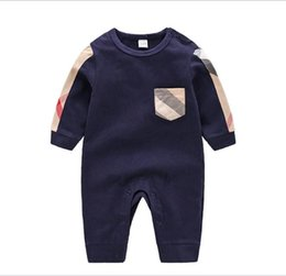 $enCountryForm.capitalKeyWord Australia - winter Brand Design Hot Sale baby Boy Sweater Wool Knitted Pullover Cardigan For Baby Girls Children Clothes Kids Infant rompers