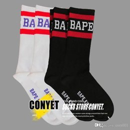 Men's Socks Generous Original Design Funny Chinese Characters Men And Women Street Skateboard Socks Hong Kong Wind Tide Socks Unisex Cotton Sock 100% Guarantee