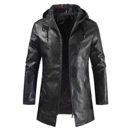 China Mens Leather fashion old Jackets High Quality Classic Motorcycle Bike Jacket Male Thick 80s top Coats Brand Clothing plus 4XL supplier top motorcycle jacket brands suppliers