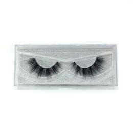 $enCountryForm.capitalKeyWord UK - A16 The newest A pair of mink false eyelashes cross eyelashes thick hot sales false eyelash ripple silk eyelash