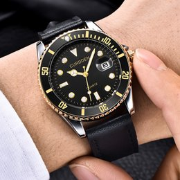 Special Man Watch Australia - Wood Engraving Men Watch Family Gifts Personalized Watches Special Groomsmen Present a Great Gift for Men Drop Shipping