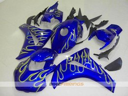 $enCountryForm.capitalKeyWord Australia - Free Seat cowl+Tank cover Full Fairings kit For HONDA CBR1000RR 08-11 CBR 1000 1000RR 08 09 10 11 CBR1000 2008 2009 2010 2011 blue Racing