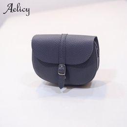 $enCountryForm.capitalKeyWord NZ - Cheap Fashion Aelicy Ladies Shoulder Bag Fashion Leather Handbag Cross Body Bags for women 2019 bolsa feminina dropshipping torebki hot SALE