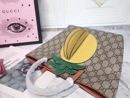 $enCountryForm.capitalKeyWord Australia - Designer Bags Luxury Handbags Women Kid Fashion Shows Pineapple Cute Summer Travelling Bags Shopping Handbags ,372081