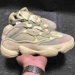 $enCountryForm.capitalKeyWord NZ - kanye west salt 500 Shoes 700 Geode women men run shoe Pink Black tripe s Black white luxury designer Outdoor sneakers sports shoes v01