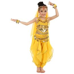 25e43a066f9 JAYCOSIN Arrivals Handmade Children Girl Belly Chiffon Dance Costumes Kids  Belly Dancing Egypt Dance Cloth dancewear dress 40