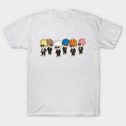 8d912f59 Guy Shirts UK - Reservoir Trolls Guy Diamond Sugar Cookieloaf Reservoir  Dogs Funny White T-