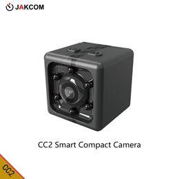 Equipment Case Waterproof Australia - JAKCOM CC2 Compact Camera Hot Sale in Sports Action Video Cameras as camera equipment leather camera case lazada