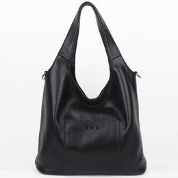 $enCountryForm.capitalKeyWord Australia - Exotic2019 Package Woman Demeanour Single Shoulder Handbag Messenger Bale Soft Leather Cowhide Bag lady hobo bag