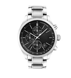 Contemporary steel online shopping - 2019 Men s Contemporary Sport Grand Prix Gents Grand Prix Stainless Steel Watch