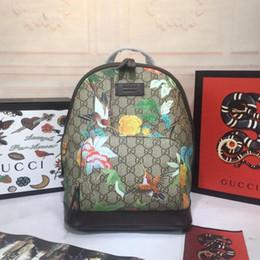 Venta al por mayor de Bolso de bandolera general para hombres y mujeres, mochila grande multifuncional, producción de cuero, bolso de ocio de montaña: bolso de diseño, modelo :: 427631