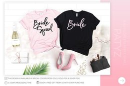 3f7bef9061 Brides Bridesmaids Shirts Australia | New Featured Brides ...