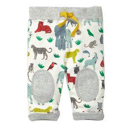 $enCountryForm.capitalKeyWord NZ - Kids Boys Pants Cotton Trousers Stretch Knit Harem Bottoms Boys Clothes Character Print Kids Hip Hop Drawstring Sweatpants xxx