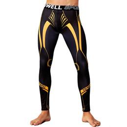 277228d7de115 Pantalones de compresión para hombre sexy corriendo medias para hombres  gimnasio deporte leggings ropa hombre ejercicio entrenamiento fitness  leggins marca