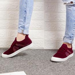 $enCountryForm.capitalKeyWord Australia - 1Women Sneakers 2019 Lace Up Sneakers Women Casual Shoes Basket Femme Tenis Feminino Breathable Walking Shoes