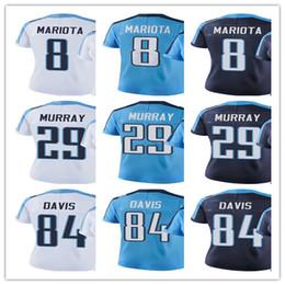$enCountryForm.capitalKeyWord NZ - Men's Women's Youth Tennessee 8 Marcus Mariota 84 Corey Davis 29 DeMarco Murray Navy blue Custom Titans Football Jerseys