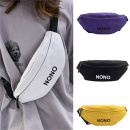 $enCountryForm.capitalKeyWord Australia - 2019 Quality Women Unisex Waistbag Belt Bag Joker Crossbody Fashion Chest Pocket Pocket Shoulder Bag anny Pack Running #616P