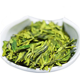 China Dragon Well Chinese Longjing 250g green tea chinese green tea Long jing the China green tea cheap longjing dragon green tea suppliers