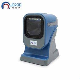 $enCountryForm.capitalKeyWord Australia - JEPOD JP-OM2 High Speed Omni Directional Scanner 2D Scanner Ticketing QR Code Scanner USB Barcode Reader Desktop 2D Scanning Platform