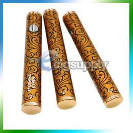 $enCountryForm.capitalKeyWord Australia - ZTCSOMKE 420 Pen Battery 650mAH 900mAh VV Variable Voltage 3.3~4.8V 510 Thread E Cigarette Batteries Mod Vape Pen