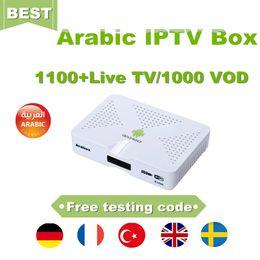 Arabic Iptv Subscription Australia | New Featured Arabic