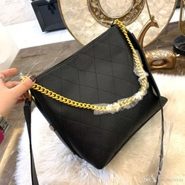 $enCountryForm.capitalKeyWord Australia - Brand Genuine Leather Shoulder Bags Spell Color Detachable Liner Bucket Bag Luxury Handbag Women Bags Designer 2018 Tote JMKH