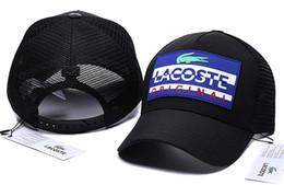 6bb708e9aa22b 2018 Nueva marca para hombre sombreros de diseño snapback gorras de béisbol  señora de moda sombrero de verano camionero casquette mujeres causal  casquillo ...