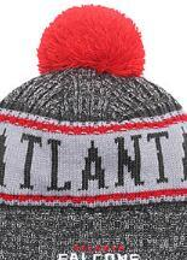 $enCountryForm.capitalKeyWord NZ - 2019 Unisex Autumn Winter hat Sport Knit Hat Custom Knitted Cap Sideline Cold Weather Knit hat Warm Atlanta Beanie ATL Skull Cap 01
