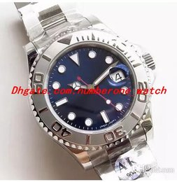 Dive Sport Watches Luxury Australia - Luxury Watch N00B Mens 40 Automatic Movement Eta 2836-2 Men Calendar Blue Gray Dial 116622 Sport Dive Full Steel Superlative Super Men Watch