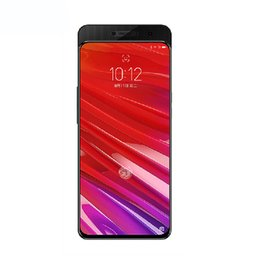 "lenovo lte Canada - Original Lenovo Z5 Pro GT 855 4G LTE Cell Phone 8GB RAM 128GB 256GB ROM Snapdragon 855 Octa Core 6.39"" 24MP Fingerprint Slider Mobile Phone"