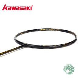 $enCountryForm.capitalKeyWord Australia - 2016 Kawasaki Badminton Racket Pioneer Pi-5110 5120 High Quality Carbon Fiber Raquete De Badminton
