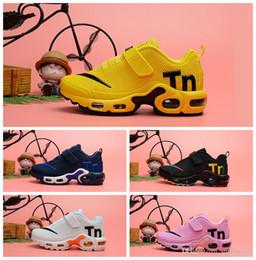 $enCountryForm.capitalKeyWord Australia - 2019 TN air cushion new plastic Brand Children Casual Sport Shoes Boys Girls Sneakers Children's Shoes For Kids High quality size 28 -3