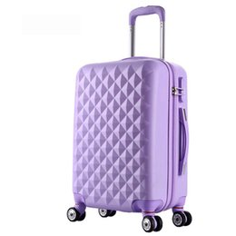 "$enCountryForm.capitalKeyWord UK - 20""24""28""inch High quality Trolley suitcase luggage traveller case box Pull Rod trunk rolling spinner wheels ABS+PC boarding bag"