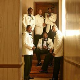 $enCountryForm.capitalKeyWord Australia - Ivory Black Shawl Lapel Men Suits for Wedding Bridegroom Custom Made Groom Wear Casual Tuxedos Best Man Blazer Slim Fit Jacket Pants 2Piece