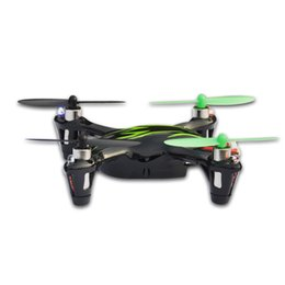 r c electric Australia - Hubsan X4 H107C 2.4G 4CH Control R C Quadcopter Drone With Camera