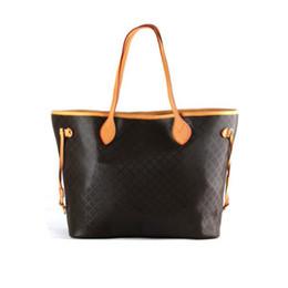 Commercio all'ingrosso borsa della spesa per le donne l'ossidazione tote della spalla di modo di cuoio per le donne borse presbite shopping bag bag borsa messenger in Offerta