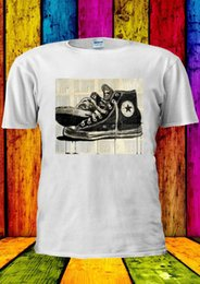$enCountryForm.capitalKeyWord Australia - Sports Shoes Cool All Star Footwear T-shirt Vest Tank Top Men Women Unisex 1785 Cheap wholesale tees,100% Cotton For Man,T shirt printing