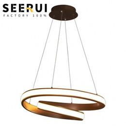 $enCountryForm.capitalKeyWord Australia - hotel fabric ceiling lamp modern pendant chandelier light square led panel decoration lighting