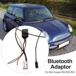 $enCountryForm.capitalKeyWord Australia - Bluetooth Audio Cable ABS Plastic 150cm Bluetooth Module Radio Stereo Aux Cable Adaptor car
