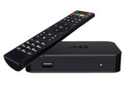 $enCountryForm.capitalKeyWord Australia - 2019 New Arrival MAG 322 Latest Linux 3.3 OS IPTV Set Top Box MAG322 HEVC H.265 IPTV Box Smart Media Player 10pcs DHL