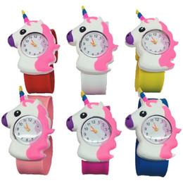 2018 Little Girls Love Dial Quartz Watch High Quality Kids Casual Leather Dress Watch Child Dress Gift El Reloj Clock Children's Watches